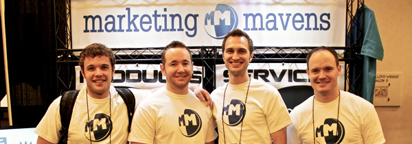 Marketing Mavens at InfusionCon