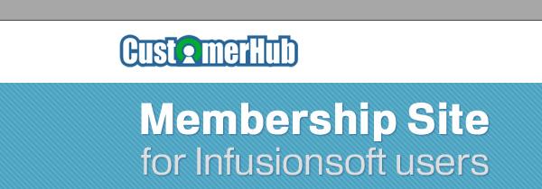 Infusionsoft Acquires CustomerHub
