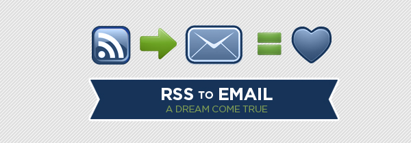 Maven RSS to Email