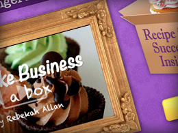 Cupcake Business In A Box