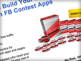 Contest App Gold